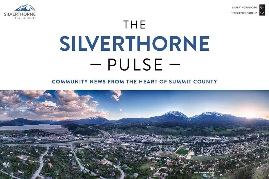 silverthorne pulse
